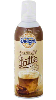 International Delight One Touch Latte 12oz